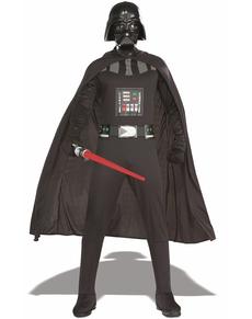 Fato de Darth Vader Adulto